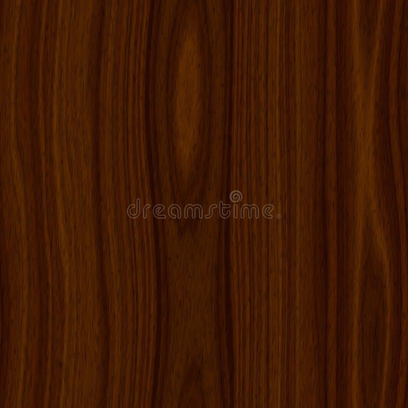 Текстура высококачественного высокого разрешения безшовная деревянная иллюстрация штока