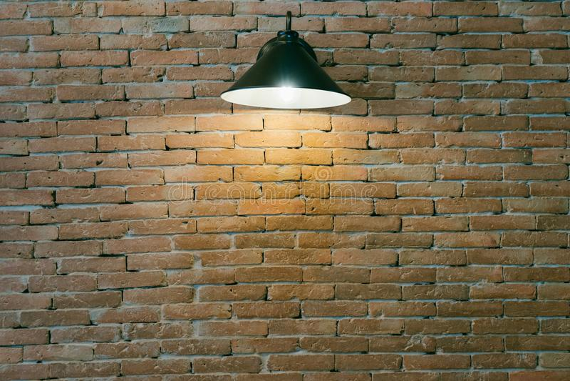 Текстура года сбора винограда кирпичной стены стоковые изображения rf