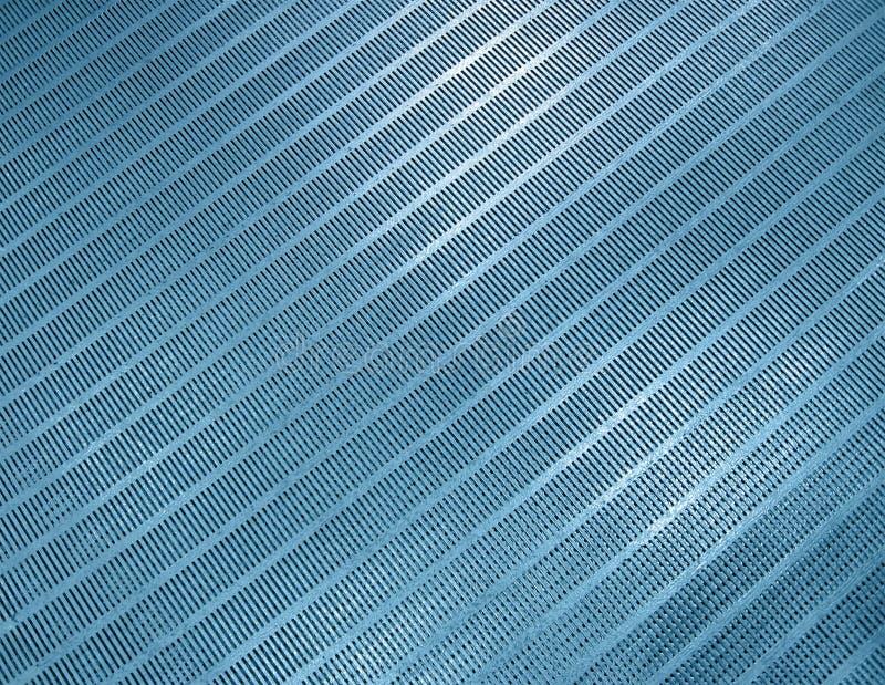 текстура голубой решетки крупного плана промышленная металлическая стоковое фото