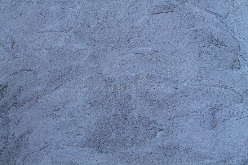 Текстура голубой старой стены серая текстура как предпосылка стоковая фотография