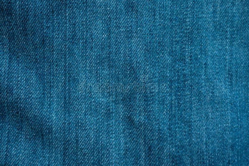 текстура голубого демикотона стоковое фото rf