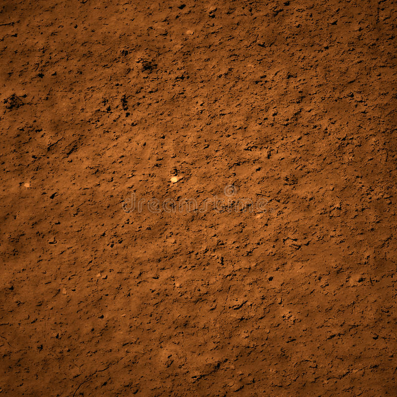 Текстура грязи почвы иллюстрация штока