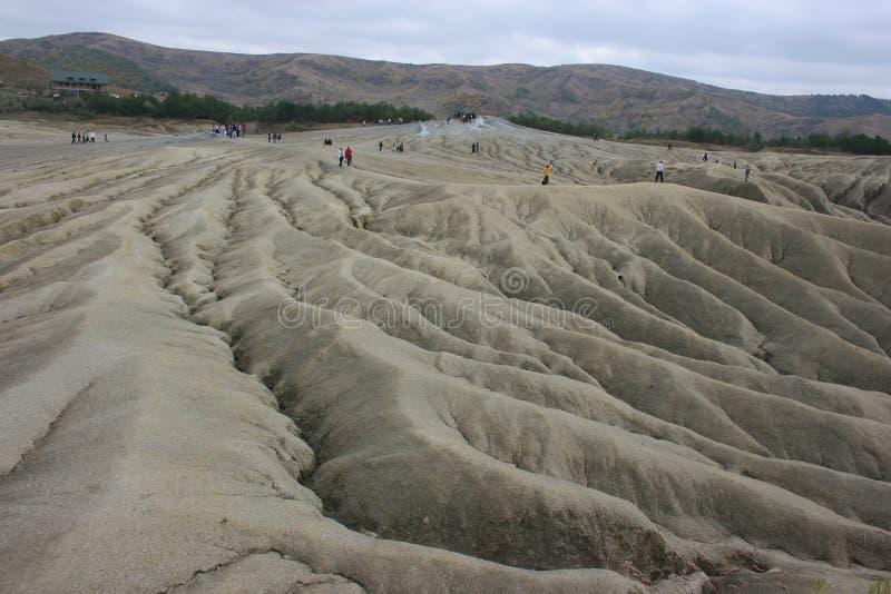 Текстура грязи стоковая фотография rf
