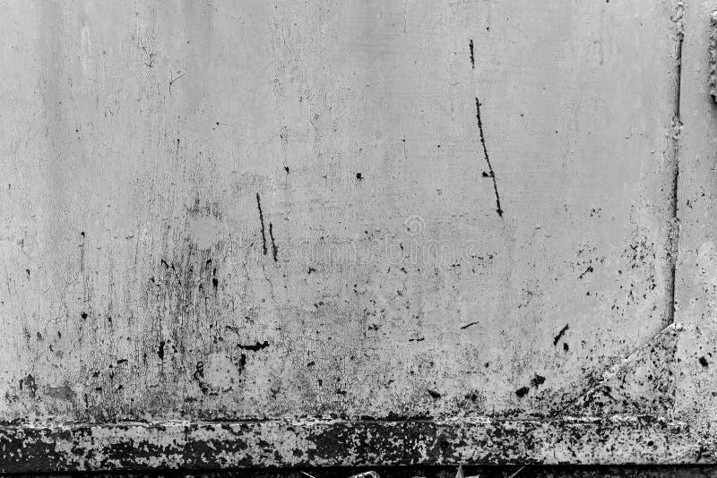 Текстура дверей металла стоковое изображение