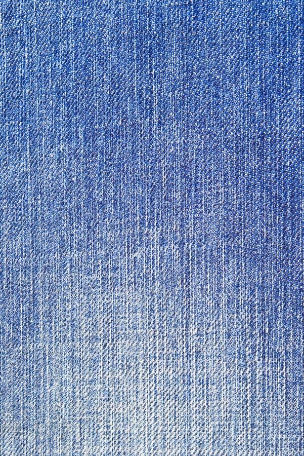 текстура джинсовой ткани стоковая фотография
