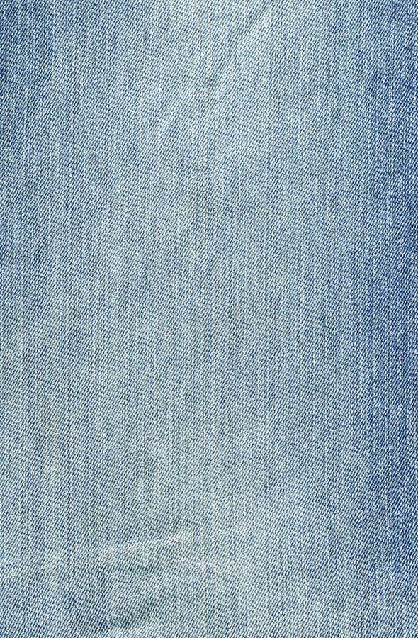 текстура джинсыов джинсовой ткани backround стоковая фотография rf