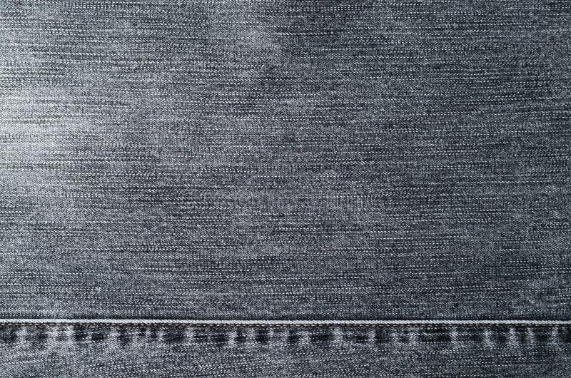 Текстура джинсов стоковые фотографии rf