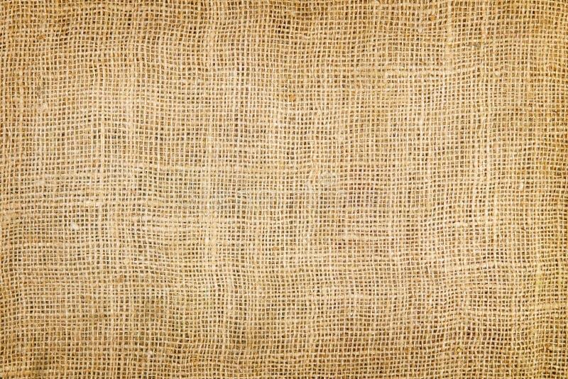 Текстура джута стоковые фотографии rf