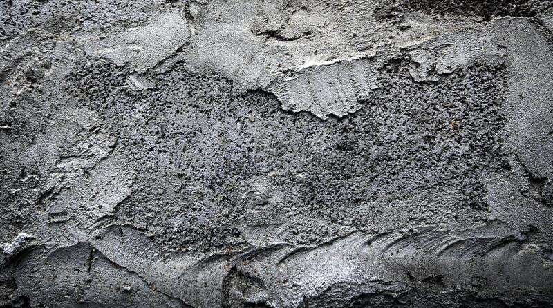 Текстура заштукатуренной стены стоковая фотография