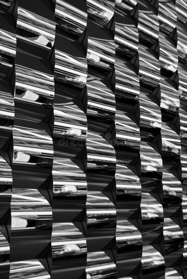 Текстура зеркала стоковые изображения rf