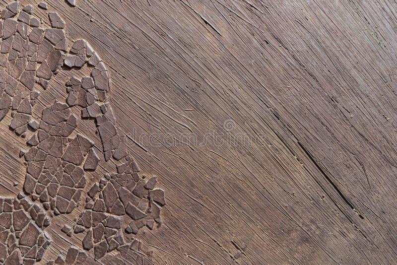 Текстура искусства стены старого металла окиси Grunge стальная как предпосылка стоковая фотография