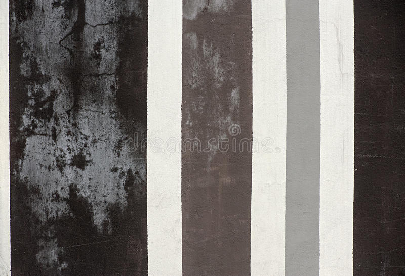 Текстура и картина предпосылки стены зебры стоковое фото rf