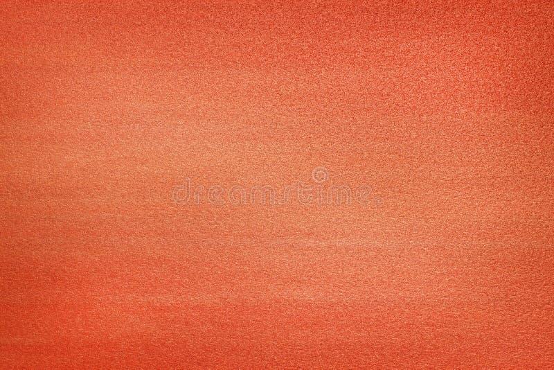 Текстура и предпосылка фольги конспекта красные glittered стоковые изображения rf