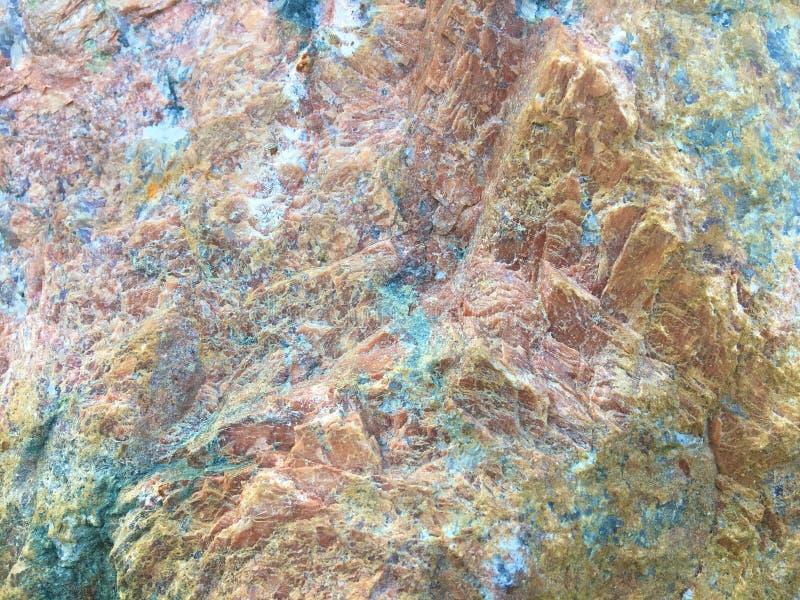 Текстура камня естественная для гор стоковое изображение rf