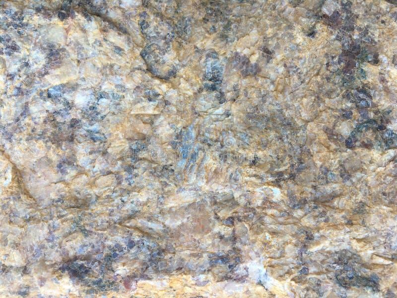 Текстура камня естественная для гор стоковые фотографии rf