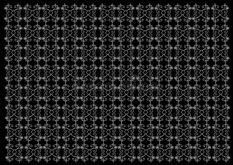 текстура картина предпосылки черная стоковая фотография rf