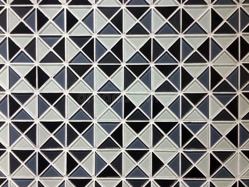 Текстура картины предпосылки плитки керамическая для украшения стоковые фотографии rf