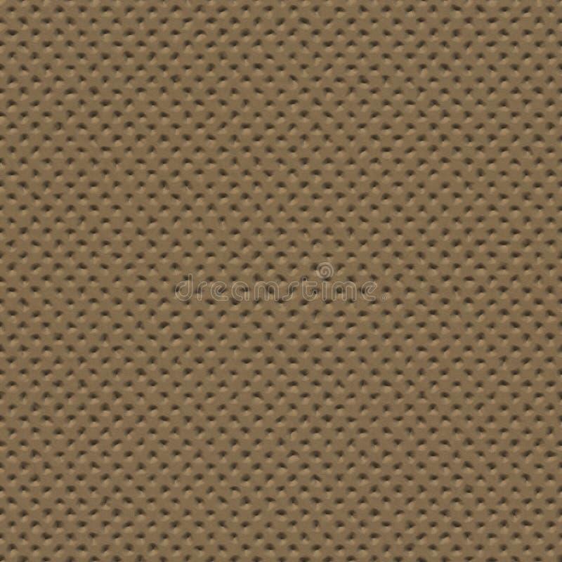 Текстура картона безшовная произведенная бесплатная иллюстрация