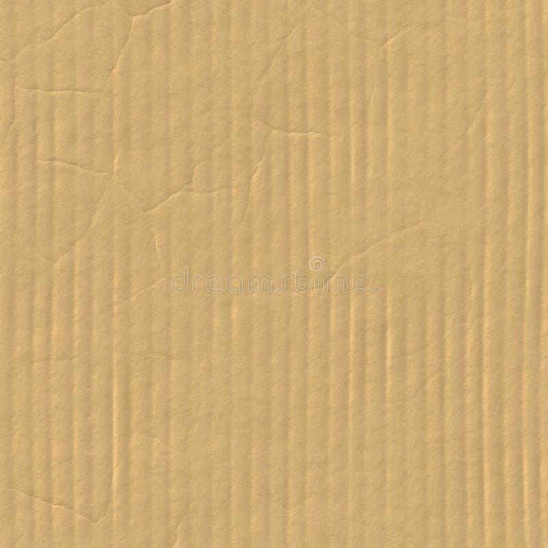 текстура картона безшовная иллюстрация штока