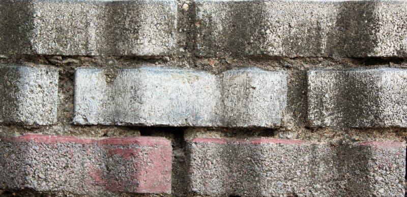 Текстура кирпича стоковые фотографии rf