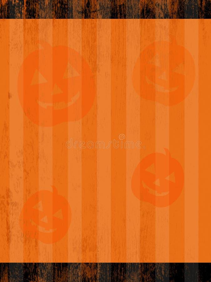 текстура красного цвета halloween предпосылки иллюстрация штока