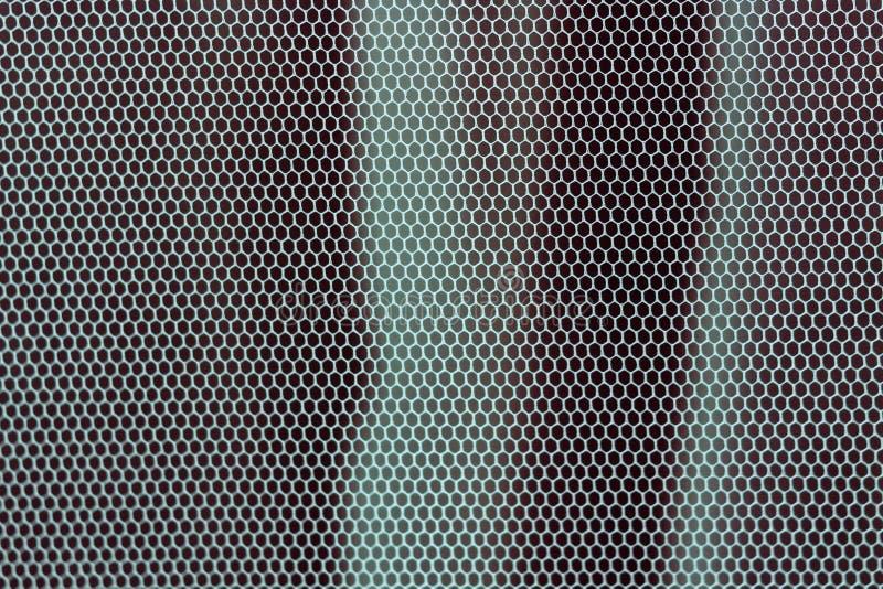 текстура Кроват-сети стоковые фотографии rf