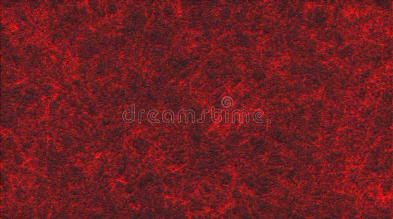 текстура лавы иллюстрация штока