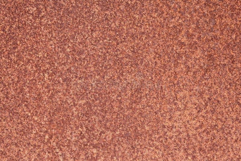 текстура листа утюга корозии ржавая стоковые изображения rf