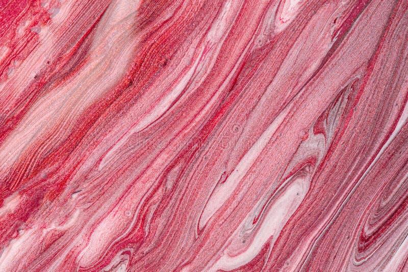Текстура маникюра стоковое изображение rf