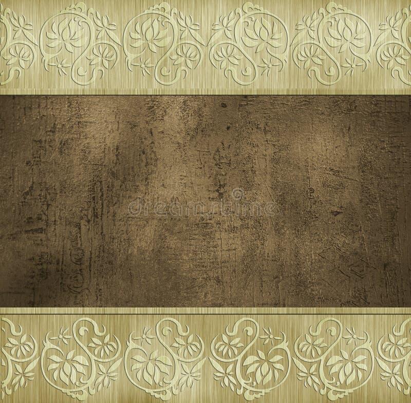 текстура металла иллюстрация вектора