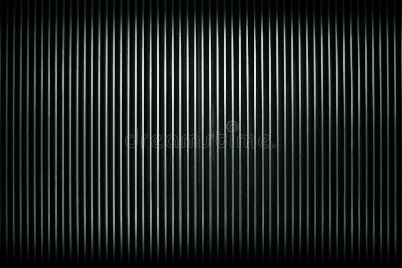 текстура металла grunge паза стоковое изображение