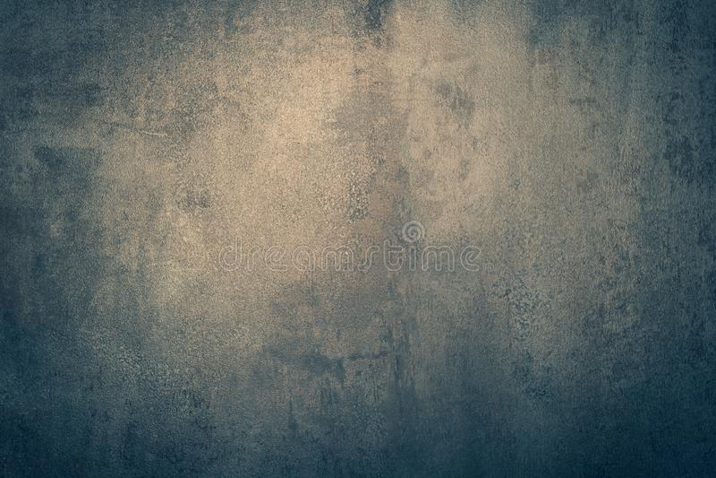 Текстура металла Grunge стоковая фотография rf