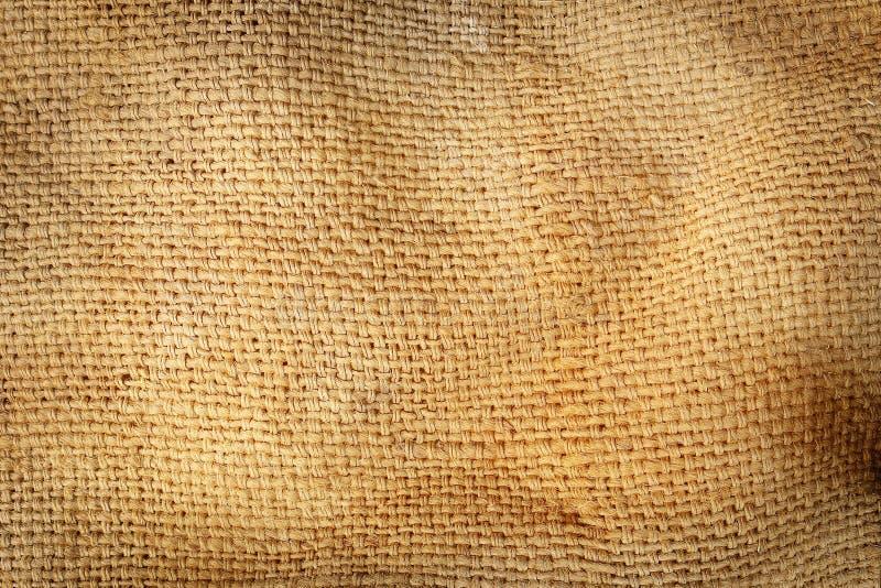 Текстура мешка стоковые изображения
