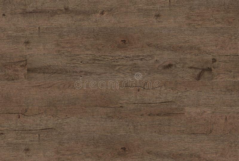 Текстура настила дуба стоковая фотография