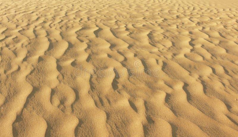 текстура песка предпосылки стоковое изображение