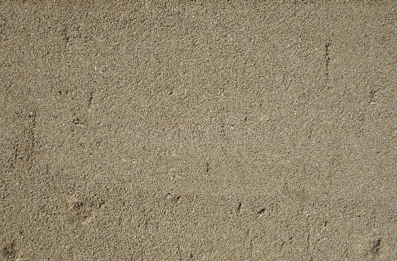 Текстура песка Бесплатное Стоковое Фото