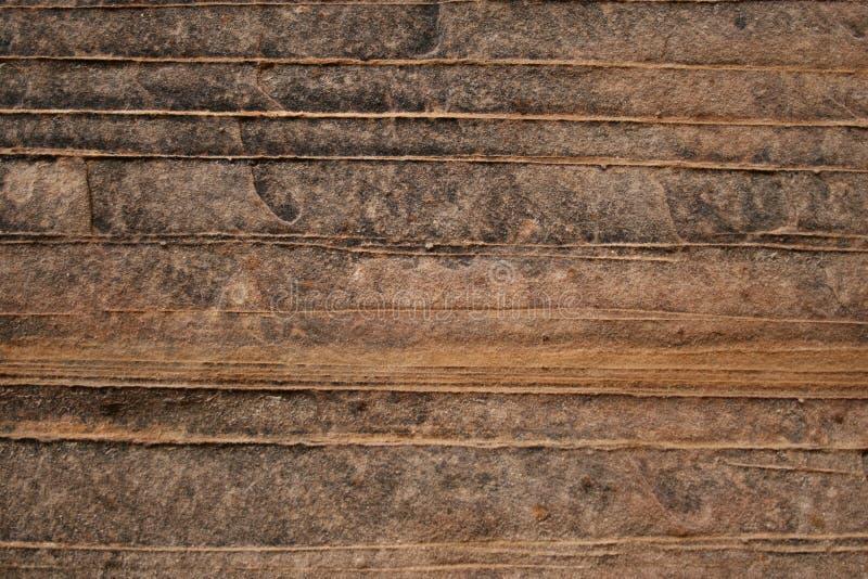 текстура песчаника пустыни горизонтальная стоковое изображение