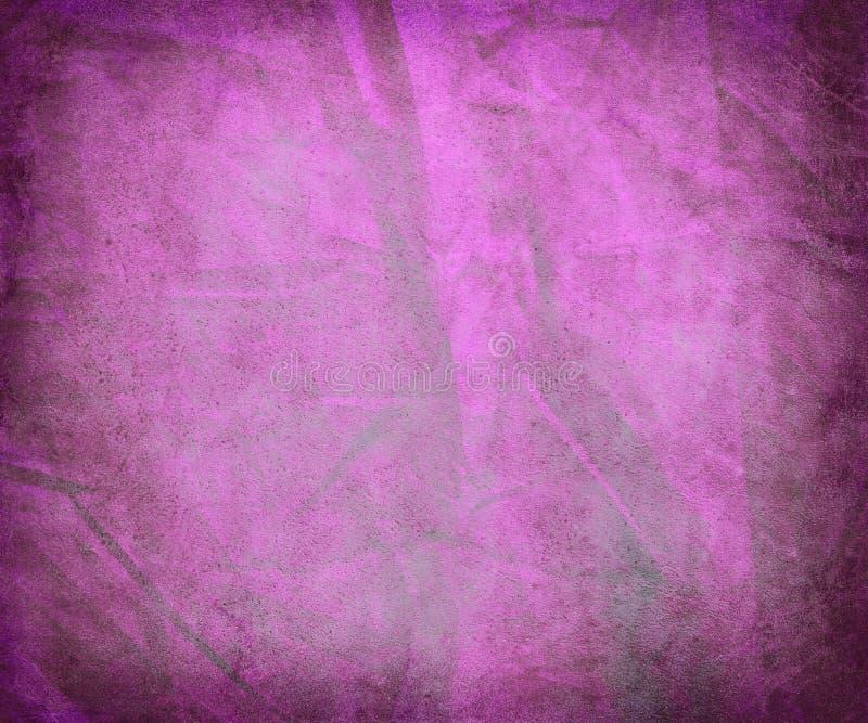 текстура пинка grunge предпосылки farbic стоковая фотография