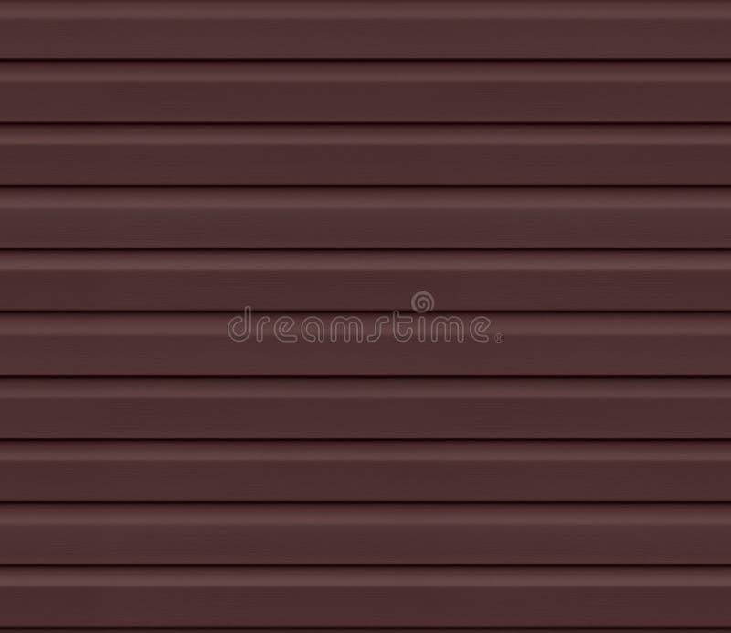 Текстура плакирования стены Брайна безшовная стоковое изображение rf
