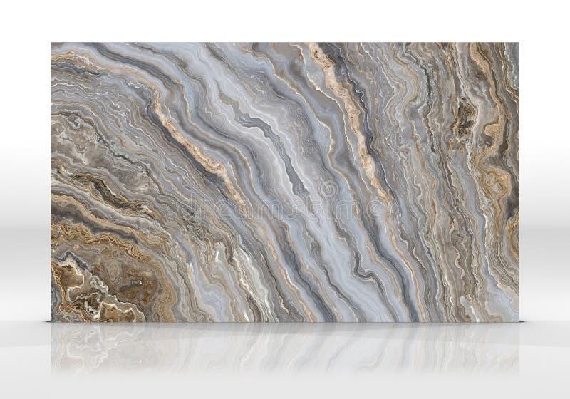 Текстура плитки мрамора оникса иллюстрация вектора