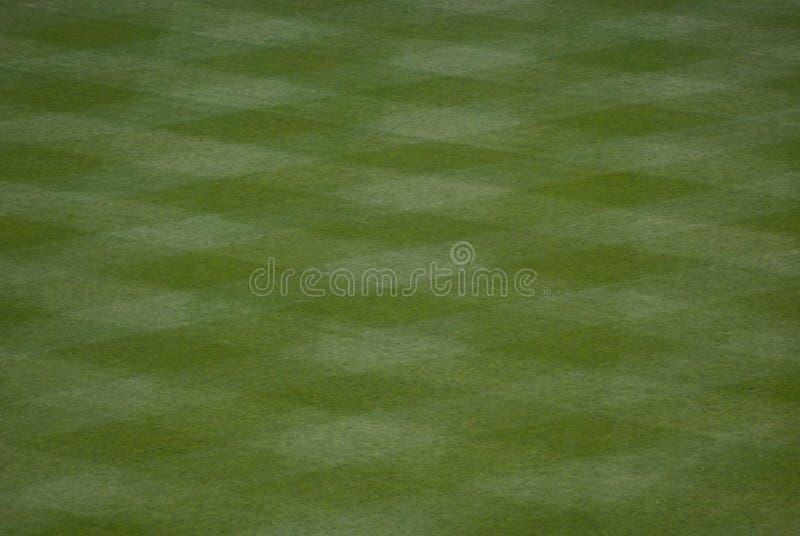 текстура поля бейсбола стоковое изображение rf