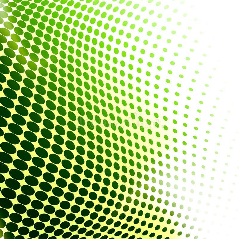 текстура поставленная точки конспектом Стоковое Изображение RF