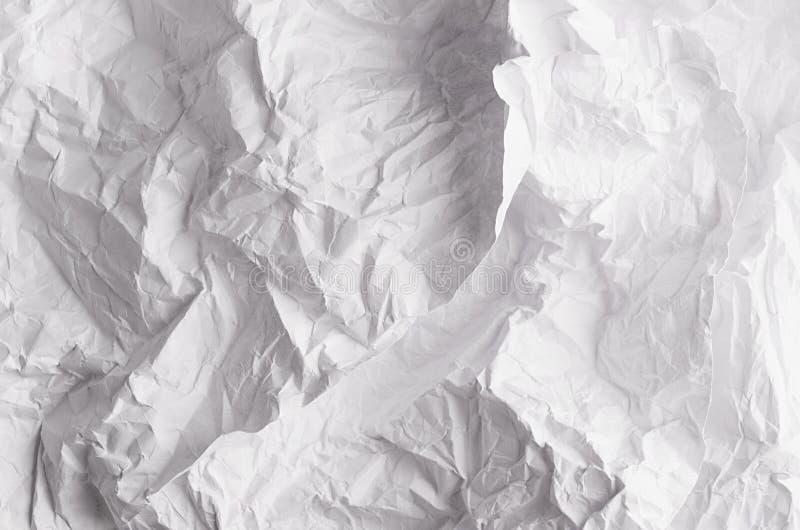 Текстура полутонового изображения Relievo белая абстрактная стоковая фотография