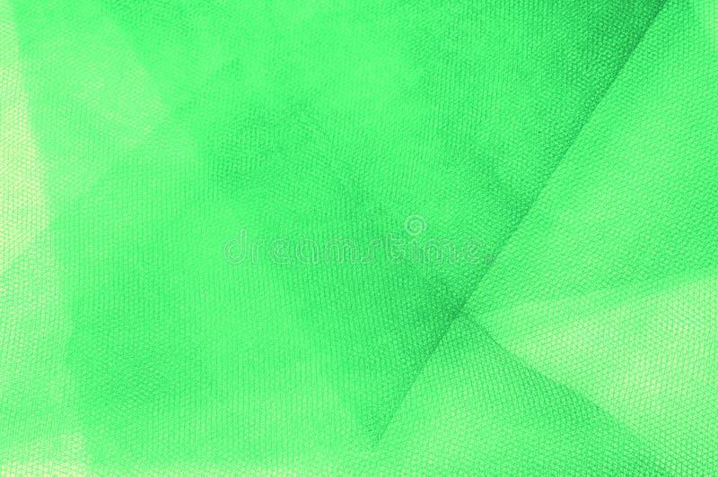 Текстура, предпосылка, картина Зеленый цвет, цвет салата silk ткани бесплатная иллюстрация
