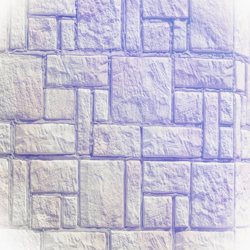 Текстура, предпосылка, картина Стена сделанная из естественного песчаника стоковые изображения