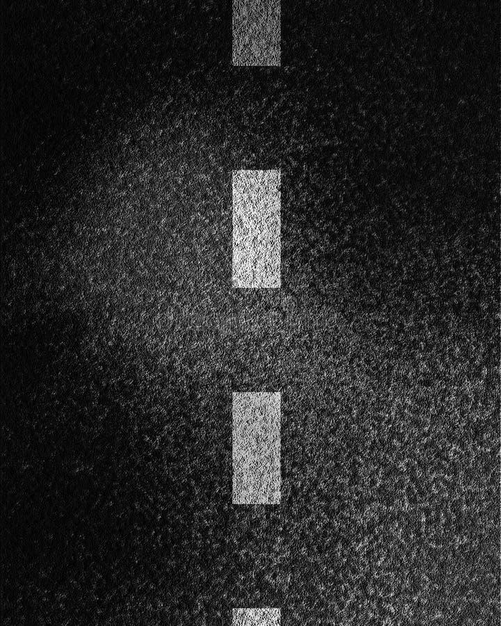 Текстура предпосылки асфальта иллюстрация вектора