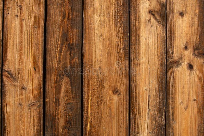 Текстура предпосылки Брауна деревянная или старые коричневые деревянные панели с картиной естественной древесины, красивой деревя стоковое фото rf