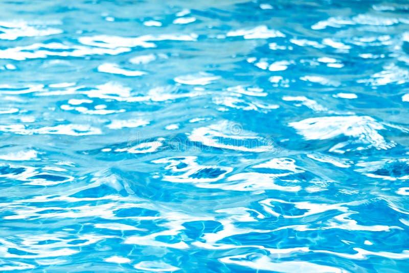 Текстура предпосылки волны водного бассейна стоковые фотографии rf