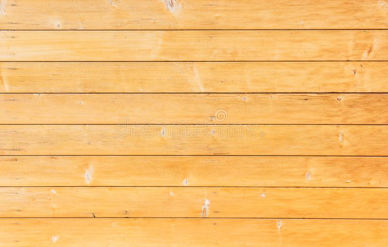Текстура предпосылки деревянных планок русая стоковые фотографии rf