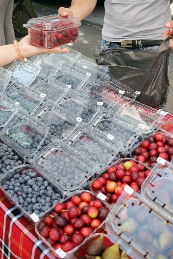 Текстура предпосылки плодов Полная рамка плодов Витамины и концепция диеты r vegetarian стоковое фото